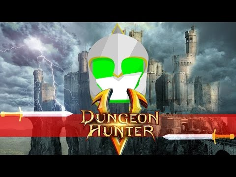 Dungeon Hunter 5 - Diablo sur Mobile !