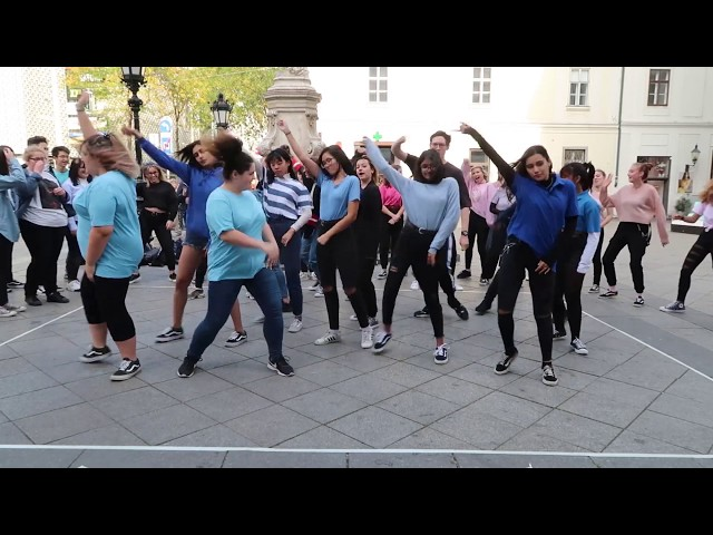 [RPD] KPOP RandomPlayDance K-COLOR SPLASH VIENNA