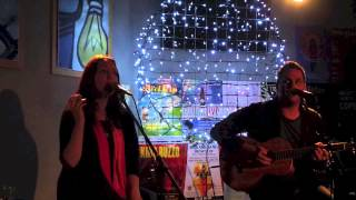 Lauren Lucille - Secrets - with Dan McGahan  @ The Round 2014
