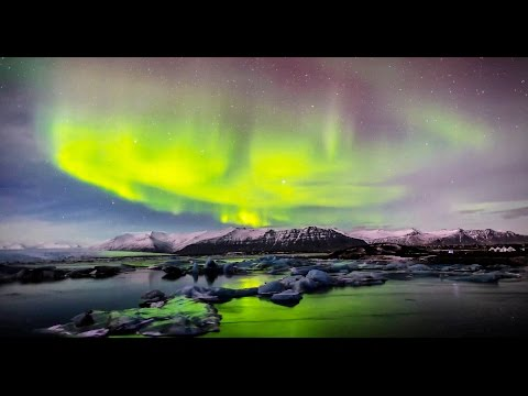 Amazing Iceland Footage - Most Beautiful Places on Earth in 1080p HD