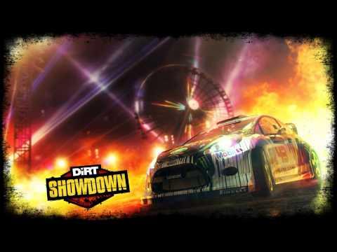 DiRT Showdown Soundtracks ''let's finish Kudu''