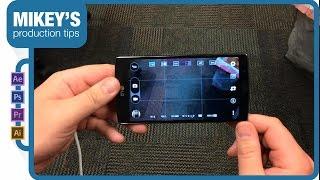 LGG4 camera review