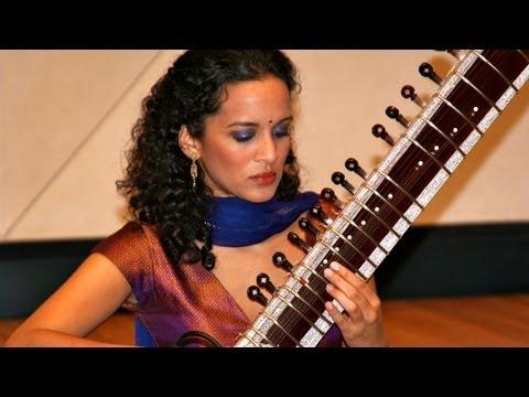 anoushka shankar music