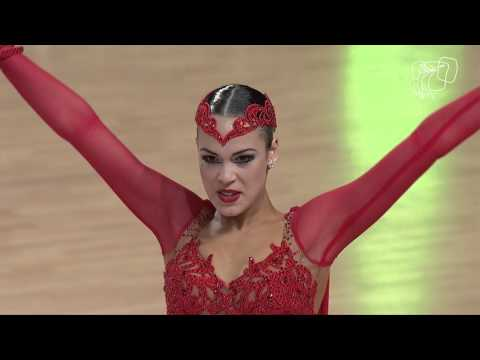 The Final Reel | 2016 Salou International Open LAT | DanceSport Total