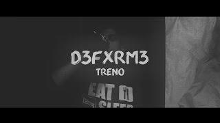 """Treno """"DEFORME"""" (Over Ferrajú) // LA ZENTRAL"""