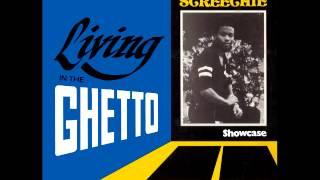 Delton Screechie - Living In The Ghetto Showcase - Album