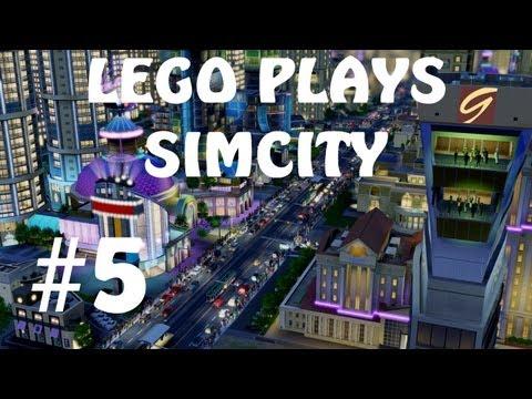 SimCity - Episode 5 - Dr. Vu Suggestion