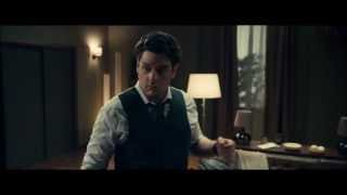 'Shadow Boxer' Commercial :30 | Mitsubishi Electric Cooling & Heating thumbnail