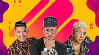Baixar CD BREGA DE PASSINHO 2019.8 - DJ DAK DE CAMARAGIBE