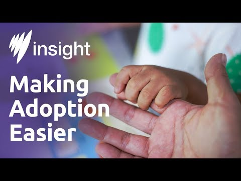 Should It Be Easier To Adopt Australian Children In Care?