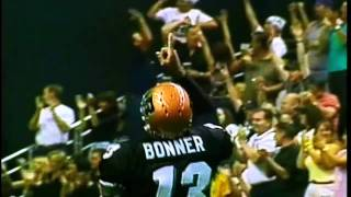 Sherdrick Bonner - Arena Football League Highlights