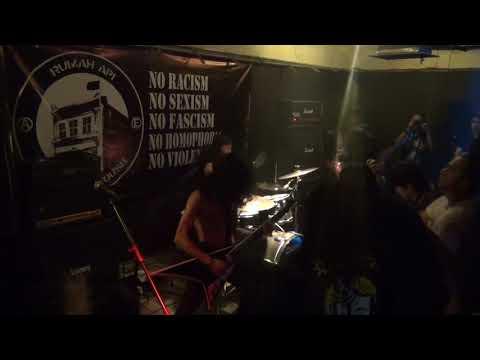 BOMBSHELL @ Mohawk Fest, Rumah Api, 22122018