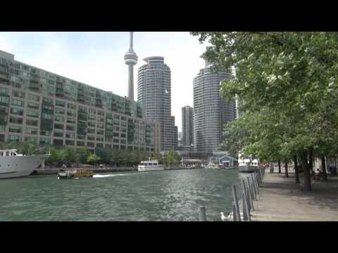 City Tour - TORONTO July 2014...