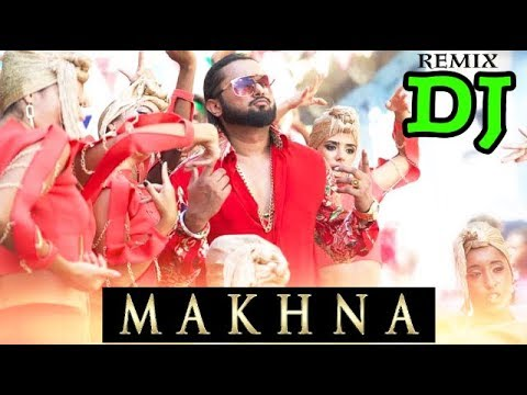 MAKHNA Yoyo Honey Singh Dj Remix Song With Full Hard Base || Mix By - Púrífíéd : Dj Remix ||