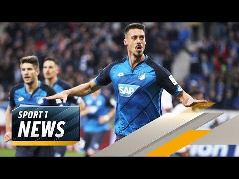 WM 2018: Matthäus fordert Wagner und Gomez beim DFB | SPORT1 - Der Tag