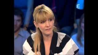 Clotilde Courau - On n'est pas couché 15 mars 2008 #ONPC streaming