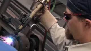 Welding & Industrial Welding Technology @ Odessa College (OC) www.odessa.edu