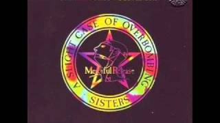 Sisters of Mercy ~ Vision Thing