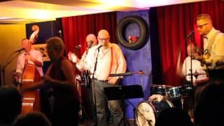 Wild Wax Combo feat. Frede Norbrink & Jesper Agerschou - Når en sailor går i land