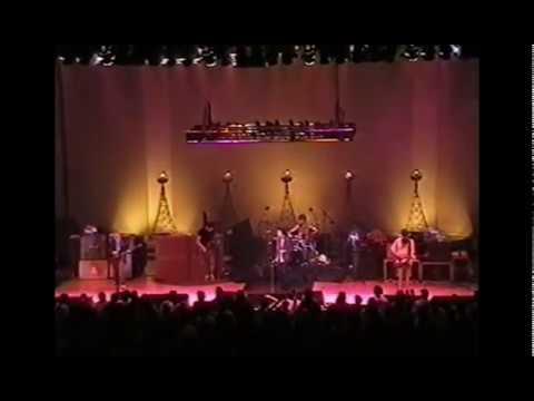 Pearl Jam - Constitution Hall, Washington, 09.19.1998 (SBD)