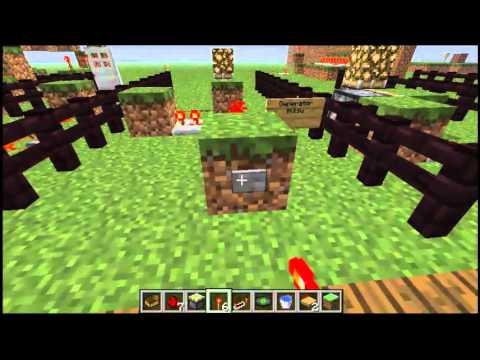 Minecraft Poradnik Bramki Logiczne
