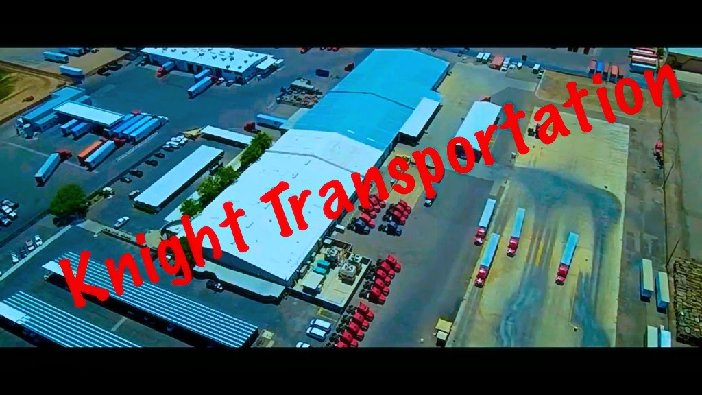 knight transportation my story they drive for knight youtube