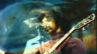 FRANK ZAPPA -- SHE PAINTED UP HER FACE & SHOVE IT RIGHT IN