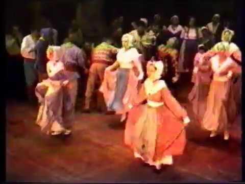 """La Pastorale """"MAUREL"""" 2ème partie - Aix en Provence 1994"""