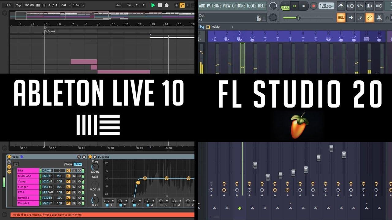 fl studio pros and cons
