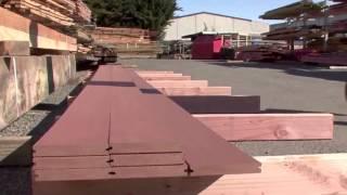 02 Dachshund Decks Installation