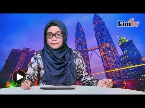 Pusat tahfiz sengaja dibakar - Sekilas Fakta, Edisi Khamis 21 Sept