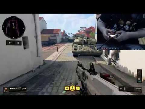 New jitter mod for bo4 patched sg12 strike pack dominator youtube - Strike mod pack ...