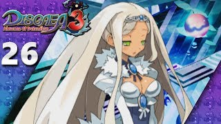 Disgaea 3: Absence Of Detention (PSV, Let