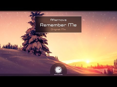Afternova - Remember Me