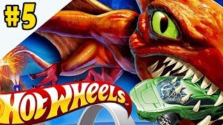 Hot Wheels: Beat That! - Walkthrough - Part 5 - Nitro: Bedroom (PC HD) [1080p60FPS]