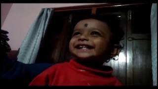 funny baby  Naitrikar Hasi