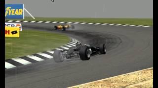 Dutch Grand Prix 1968 Zandvoort NL Lets Race Formula 1 F1 Challenge 99-02 1960S Mod F1C Championship season GP year 2 full rFactor GPL 4 3 2013 Legends 2014 2015-14-38-3 (1)