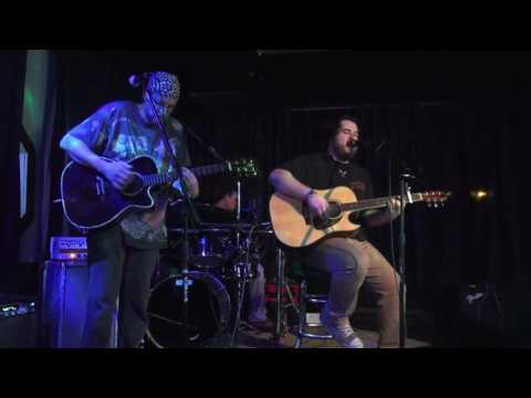 Reverend Okie's Open Mic Jam w/ Garrett Brown Angelo's Tavern 2-19-17