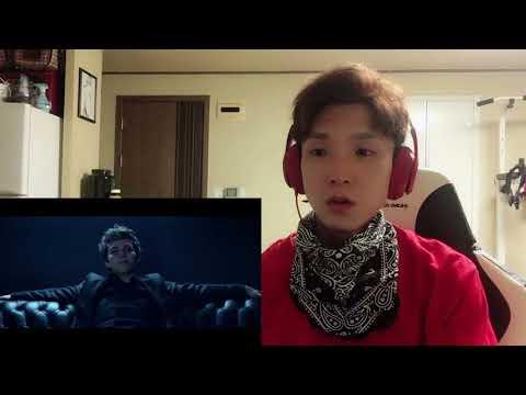 Ezhel - Geceler Foreigner reaction 🔥🔥🔥MC Gen TV 🔥🔥🔥