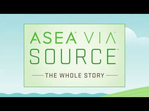 ASEA VIA Source: Whole Food & Micronutrient Supplement*
