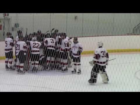 Gunnery Hockey 2015-16 NEPSAC Champions