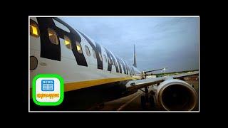 Streik des Kabinenpersonals: Ryanair sagt 600 Flüge ab