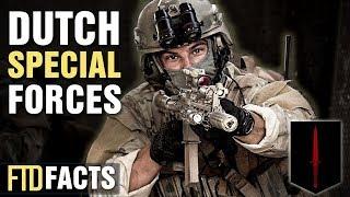 10+ Surprising Facts About Dutch Special Forces (Korps Commandotroepen)