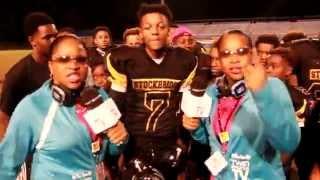 TwinSportsTV: Interview with Stockbridge Generals 12U Football Team