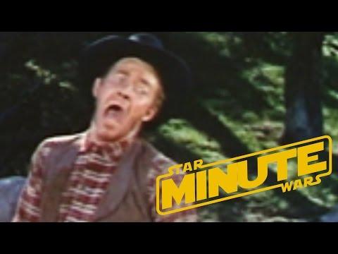 History of the Wilhelm Scream - Star Wars Minute