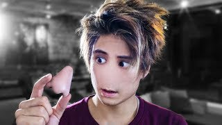 What's going on with my NOSE? | Julien Bam