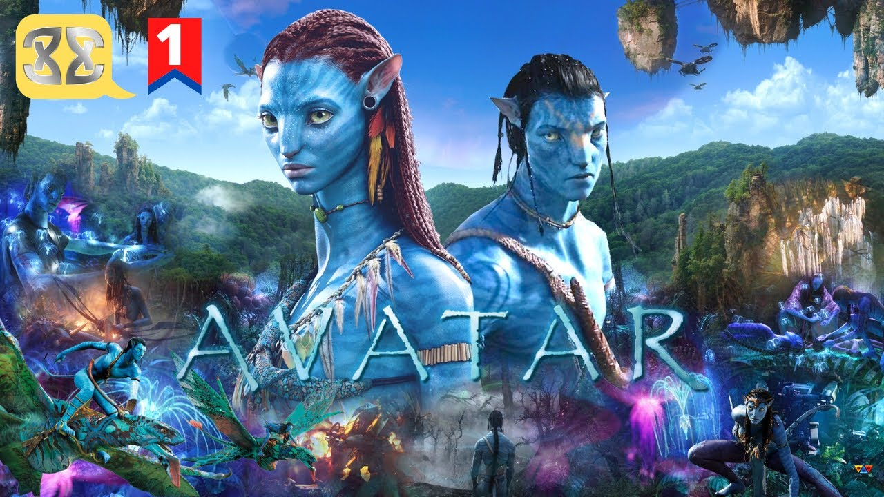 Download Avatar (2009) Explained In Hindi | ODEX Movie 1 | Avatar (2009) Movie Explained In Hindi