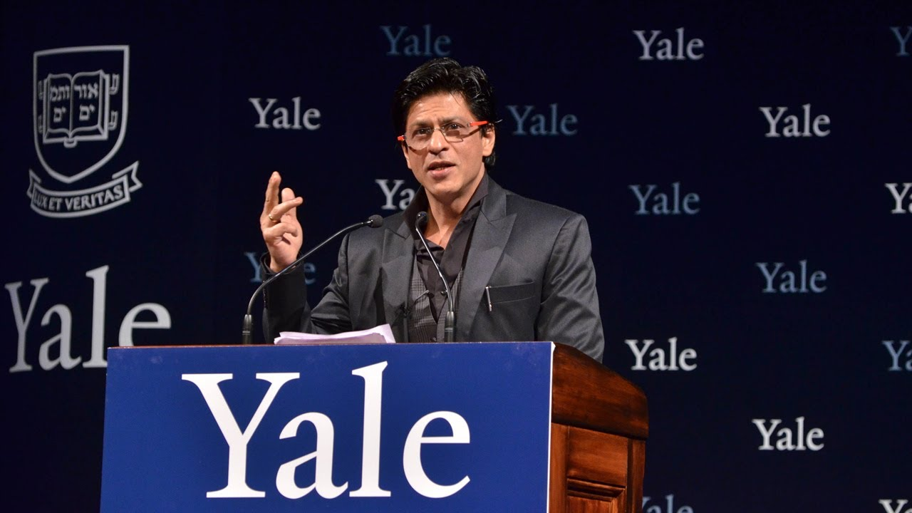 Image result for shahrukh yale