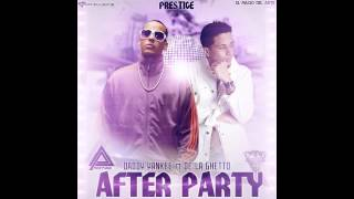 Daddy Yankee Feat. De La Ghetto - After Party