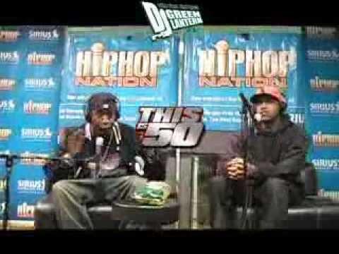 G-Unit Freestyle Lloyd Banks Tony Yayo On 2pac Beat Live !